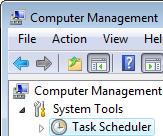 vista-taskscheduler-selected